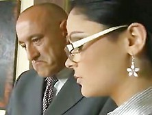 Calde Segretarie Three (Sexy Secretaries)