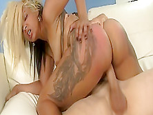 Bachelorette club strip