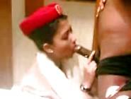 Desi Sex Scandal Of Air Hostess Girl Fucked By Pilot