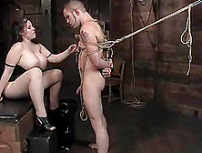 video daphne rosen bdsm