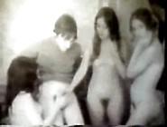 Sex Education Class - 1960 American