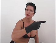 Domme Anal Instructions Joi
