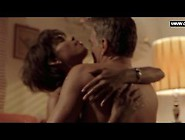 Halle Berry - Explicit Sex Scenes,  Topless & Doggystyle - Monste