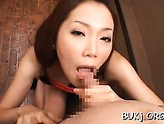 Obedient Japanese Hottie Loves A Fine Bukkake Play On Cam