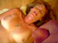 Laurie Smith Fucked, Playing Alone And Tit Cum