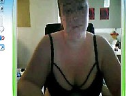 Dutch Fat Webcam Girl Part 1