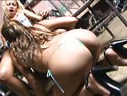 Rompiendo El Anillo 03 - Yohana Y Jazmin