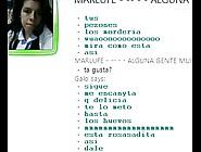Bogotana Insaciable Masturbandose.