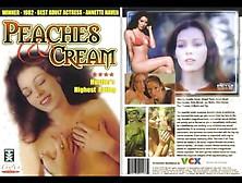 Peaches Andcream[Peaches And Cream (1981) - Xvideos. Com]