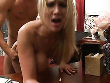 Sizable Juggs Stepmom Hardcore Fucked