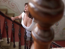 Busty Milf (compilation 2015-Non-Nude) 1080P
