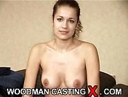 Rebecca - Slovak Girl