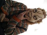 Sorry Jack.... Chucky's Back!!!