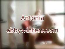 Abby Winters Antonia