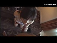 Young Pretty Japanese Wife Picked Up