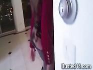 Milf Makes Babysitter Suck Off Her Husbands Big Cock