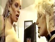 Heather Lee And Sally Layd Slammed (1995)