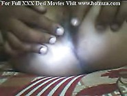 Indian Couple First Night Marriage Scene