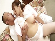 Incredible Japanese Chick Myuu Hasegawa In Exotic Jav Uncensored