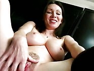 Masturbation With Toe Suck And Squirt