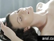 Massage X Sweet Cream Pretty Lips