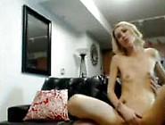 Painal 4 Skinny Anal Slut - Slime Blonde Teen