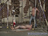 Anal Black Gay Tube A Sadistic Trap For Twink Scott