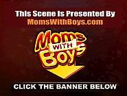 Hot Mom Fucks Son