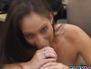 Pornstar Got Fucked And Begging For More