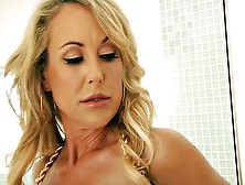 A Young Boy Has Sex With An Amazing Busty Milf Brandi Love