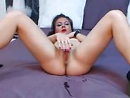 Squirting Danielleblue,  Mfc