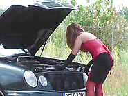 Amateur Aufnahmen Susanne