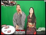 Japon: Tv Attaché Toute La Nuit