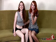 Strip Rock Paper Scissors With Kendra And Natalie