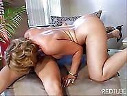 Insatiable Wife Is Getting Banged In The Bedroom While Her Husba