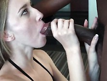 Her First Bbc Is Taken By Stunning High Amateur Blonde