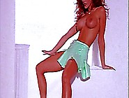 Gina Lamarca - Penthouse - Pet Of The Year Play-Off 1994