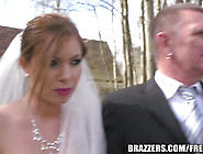 Brazzers - Pre-Wedding Banging