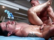 Anal Relaxation With Tyler Alexander