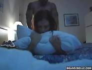Hotel Home Video - Brandi Belle