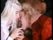 Classic Pornstars Having A Threesome Cicciolina And Moana Pozzi