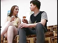Russian Mature Judith - Fucking My Son's Best Friend