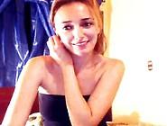 Webcam Girl Español 78