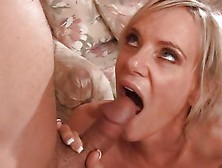 Cara lott pussy cum what from