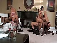 Orgy With The Madame And The Prostitutes
