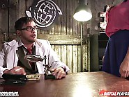 Secret Agent Xxx Part Three - Fuck Me Right Now!