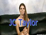Jc Taylor Bj