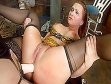 Hottest Fisting,  Fetish Adult Movie With Amazing Pornstars Mark