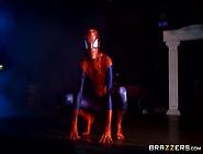 Spider Man Is Fucking Black Cat