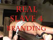 Reale Slave 4 Branding